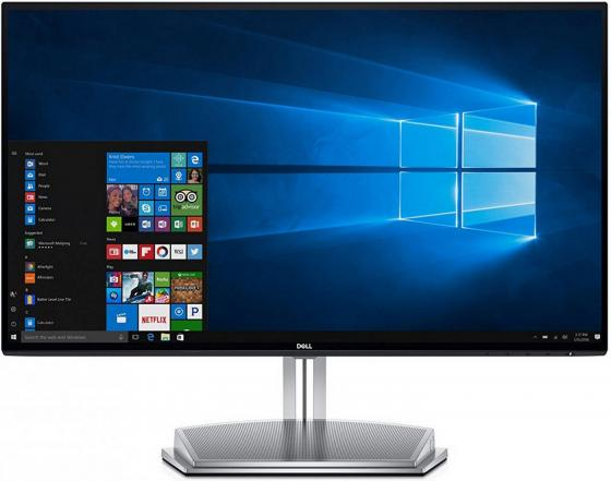 Монитор 23.8 DELL S2418H черный IPS 1920x1080 250 cd/m^2 6 ms HDMI VGA Аудио монитор 27 dell p2717h черный ips 1920x1080 300 cd m^2 6 ms hdmi displayport vga usb 2717 5104