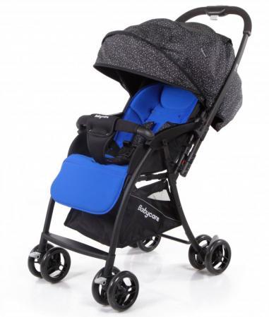 Прогулочная коляска Baby Care Sky (blue) коляска baby care baby care прогулочная коляска shopper light blue