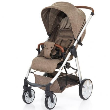Прогулочная коляска FD-Design FD-Design Mint (bean) коляска baby design baby design прогулочная коляска click 08 pink