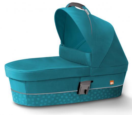 Спальный блок GB (capri blue) gb