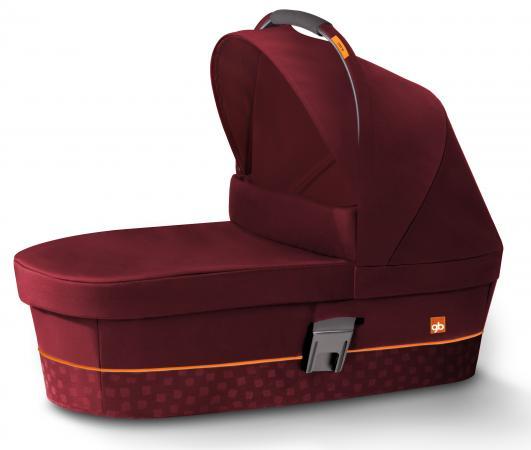 Спальный блок GB (dragonfire red) gb