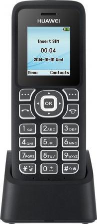 Мобильный телефон Huawei F362 черный 1.8