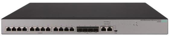 Коммутатор HP 1950 управляемый 12 портов 10/100/1000Mbps JH295A коммутатор hp 1950 управляемый 12 портов 10 100 1000mbps jh295a