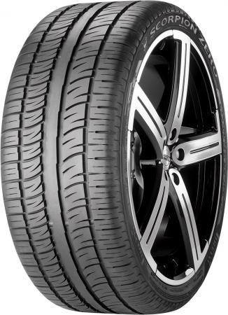 Шина Pirelli Scorpion Zero Asimmetrico 275/45 R20 110H все цены