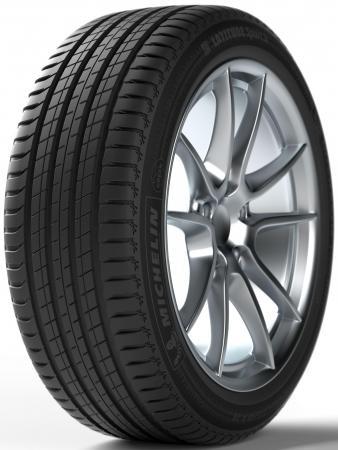 Шина Michelin Latitude Sport 3 ZP 255/55 R19 107W