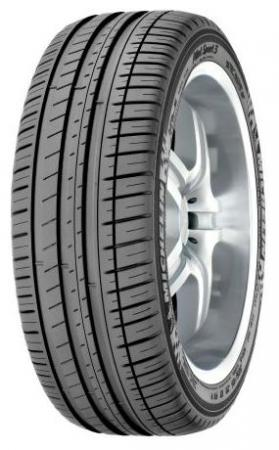 Шина Michelin Pilot Sport 3 ZP 255/35 R18 94Y XL зимняя шина michelin x ice north 3 235 50 r18 101t