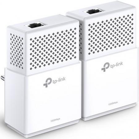 Комплект адаптеров Powerline TP-LINK TL-PA7010KIT