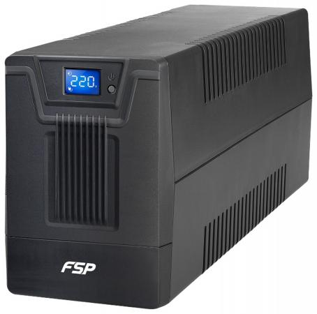 ИБП FSP DPV 650 650VA/360W цена и фото