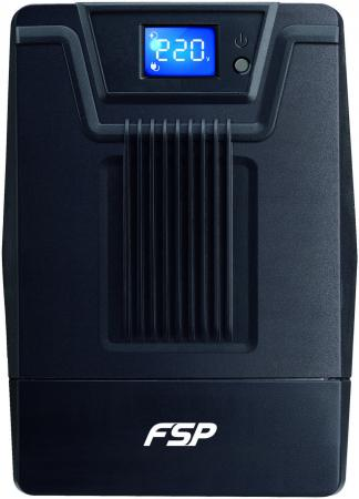 ИБП FSP DPV 850 850VA/480W PPF4801400 850VA цены