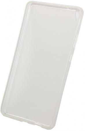 Чехол IT BAGGAGE для планшета Lenovo Tab 3 Plus TB-7703X прозрачный ITLNPH77-0 чехол it baggage для планшета lenovo ideatab 3 10 синий itln3a102 4