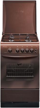 цена на Газовая плита Gefest 3200-06 К43 коричневый