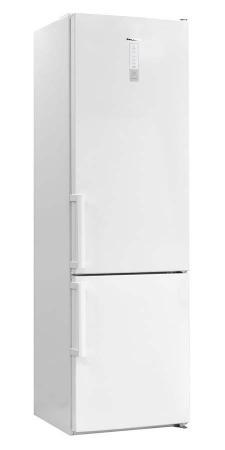 Холодильник Nord DRF 200 белый морозильный ларь nord sf 200 белый