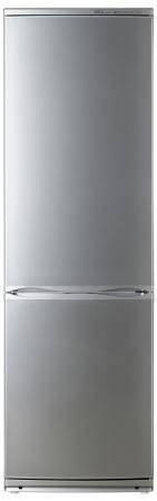 лучшая цена Холодильник Атлант 6024-080 серебристый