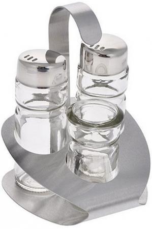 Набор для специй Wellberg WB-7324 наборы для специй wellberg мельница для соли перца wb 7351