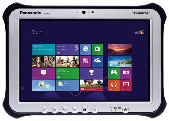 "все цены на Планшет Panasonic Toughpad FZ-G1 10.1"" 128Gb серебристый Wi-Fi 3G LTE Bluetooth Windows FZ-G1R0218T9"