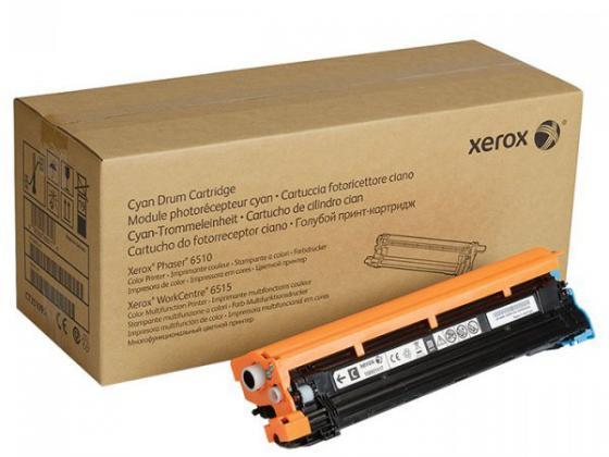 Фотобарабан Xerox 108R01420 для Xerox Phaser 6510 6610/WC 6515 черный 48000стр фотобарабан xerox 101r00432 для phaser 5016 5020b черный 22000стр