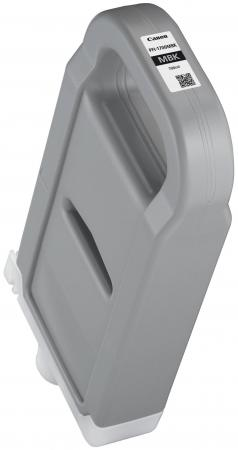 Картридж Canon PFI-1700 для Canon imagePROGRAF Pro-2000 Pro-4000 Pro-4000S Pro-6000S матовый черный 0774C001 for canon pfi 107 disposable cartridge chip for canon ipf680 ipf685 ipf770 ipf780 ipf785 printer