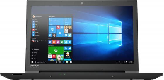 Ноутбук Lenovo V310-15IKB 15.6 1366x768 Intel Core i5-7200U 500 Gb 4Gb Intel HD Graphics 620 черный DOS ноутбук lenovo v110 15ikb 15 6 1366x768 intel core i5 7200u 500 gb 4gb intel hd graphics 620 черный dos 80th000vrk