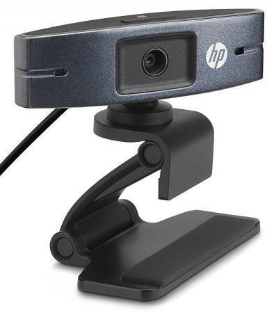 Веб-Камера HP HD 2300 Y3G74AA