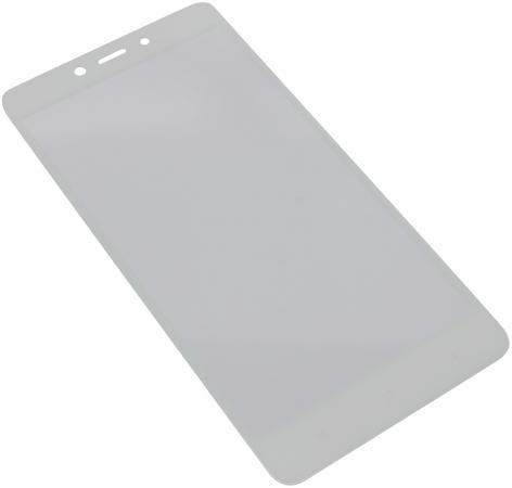 Защитное стекло Untamo для Xiaomi Redmi Note 4 белое UESPGFSXIREDMINOTE4WH стоимость
