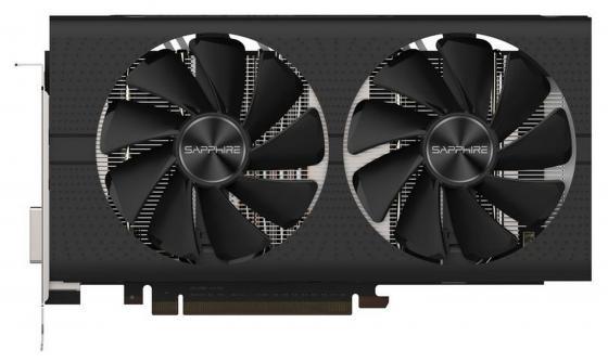 Видеокарта Sapphire Radeon RX 580 11265-05-20G PCI-E 8192Mb 256 Bit Retail цена и фото
