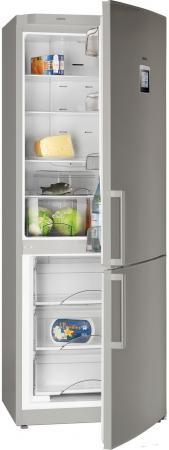 Холодильник Атлант 4424-089 ND серебристый холодильник атлант хм 4424 080 n серебристый