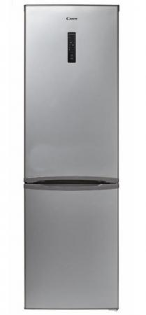 Холодильник Candy CCPN 6180 ISRU серебристый