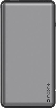 Портативное зарядное устройство Mophie PowerStation Plus XL 12000мАч серый 3462 стоимость