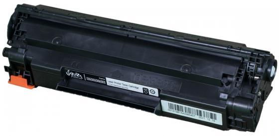 Картридж Sakura CE285A для HP P1100/P1102/P1102W/P1104/P1104W/P1106/P1106W/P1107/P1107W/P1108/P1108W/P1109/P1109 черный 2000стр p