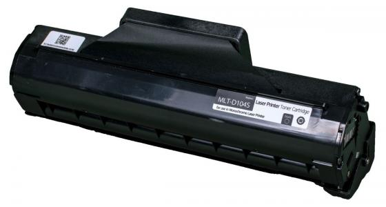 Картридж Sakura MLTD104S для Samsung ML-1660/1665/1667/SCX-3200/3205 черный 1500стр картридж sakura mlt d104s для samsung ml 1660 1665 3200 3205