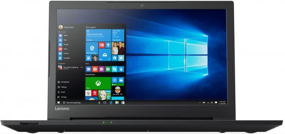 Ноутбук Lenovo IdeaPad V110-15ISK 15.6 1366x768 Intel Core i3-6006U 500 Gb 4Gb Intel HD Graphics 520 черный DOS 80TL0146RK ноутбук hp 15 bs027ur 1zj93ea core i3 6006u 4gb 500gb 15 6 dvd dos black