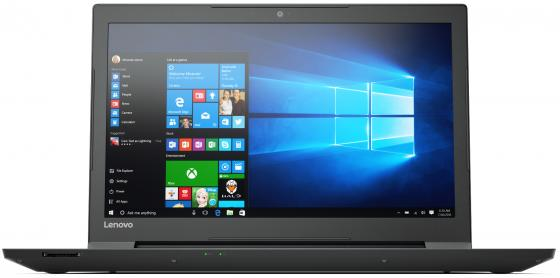 Ноутбук Lenovo V310-15ISK 15.6 1920x1080 Intel Core i3-6006U 500 Gb 4Gb Intel HD Graphics 520 черный Windows 10 Home 80SY02RMRK ноутбук lenovo thinkpad edge e31 80 13 3 1366x768 intel core i3 6006u 500 gb 4gb intel hd graphics 520 черный windows 10 home 80mx0176rk