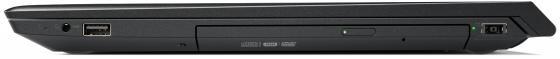 """Ноутбук HP 15-bw591ur 15.6"""" 1920x1080 AMD E-E2-9000e 500 Gb 4Gb AMD Radeon R2 черный DOS 2PW80EA"""
