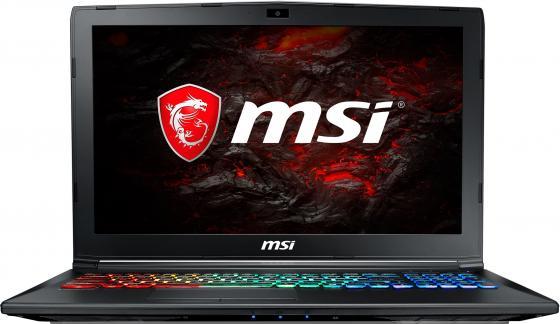 цена на Ноутбук MSI GP62MVR 7RF-468RU Leopard Pro 15.6 1920x1080 Intel Core i7-7700HQ 1 Tb 128 Gb 8Gb nVidia GeForce GTX 1060 3072 Мб черный Windows 10