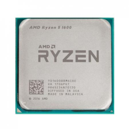 Процессор AMD Ryzen 5 1600 YD1600BBM6IAE Socket AM4 OEM promotion 5 pcs 5 5mmx2 1mm dc power jack socket female panel mount connector