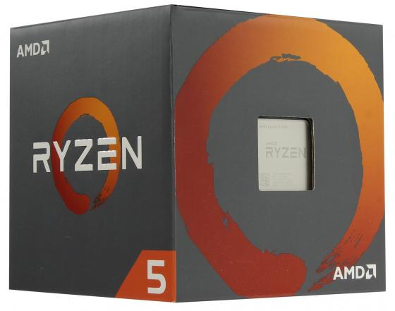 Процессор AMD Ryzen 5 1400 YD1400BBAEBOX Socket AM4 BOX процессор amd ryzen 7 1700x oem yd170xbcm88ae