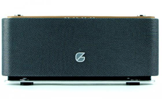 Портативная акустика GZ Electronics LoftSound GZ-44 серебристый bluetooth speaker loftsound gz 55 portable speakers
