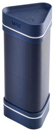 Портативная акустика Hercules WAE Outdoor 04 Plus синий 4780831 портативная акустика hercules wae btp03 mini черный оранжевый 4780558