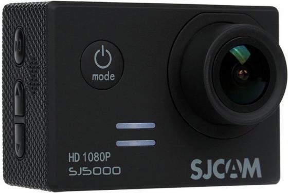 Экшн-камера SJCam SJ5000 черный экшн камера sjcam sj5000 черный sj5000wifiblack