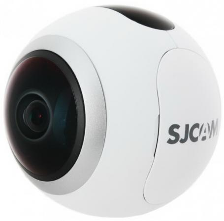 Экшн-камера SJCAM SJ360 белый экшн камера sjcam m20