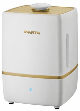 Увлажнитель воздуха Marta MT-2659 светлый янтарь цена и фото