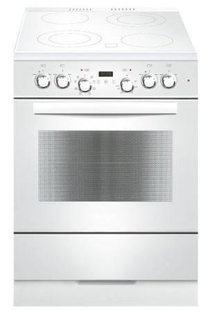 Электрическая плита Gefest 6560-03 0039 белый