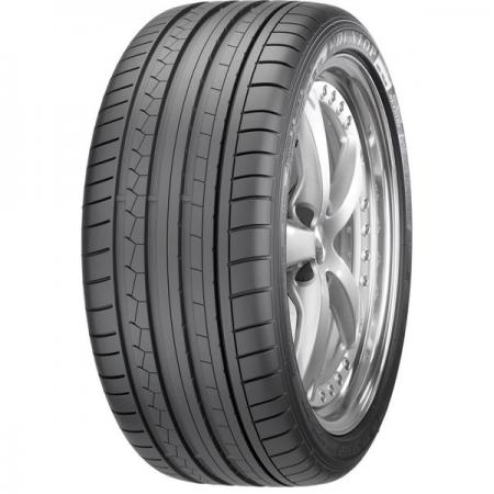 Шина Dunlop SP Sport Maxx 050 ROF 255/40 R19 96Y шина dunlop winter maxx wm01 195 55 r15 85t