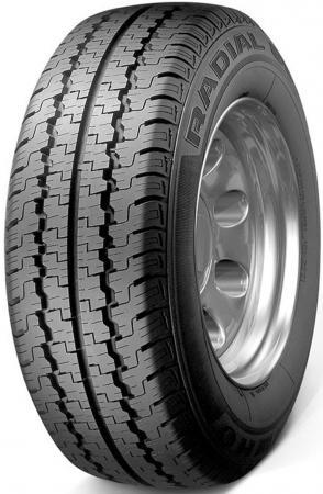 Шина Kumho Radial 857 155/80 R13C 88R шина kumho steel radial 856 185 75 r16 104r