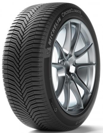Шина Michelin CrossClimate+ 225/45 R17 94W XL зимняя шина continental contivikingcontact 6 225 45 r17 94t