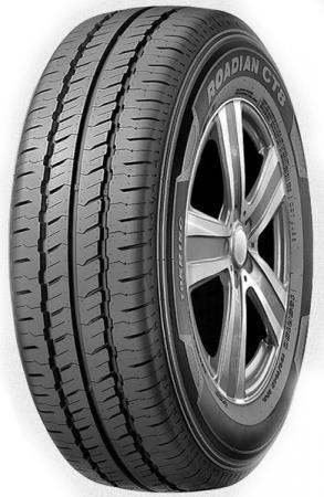 Шина Roadstone Roadian CT8 185/80 R14C 102/100T летняя шина sava trenta 185 80 r14c 102 100q