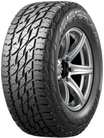 цена на Шина Bridgestone Dueler A/T D697 240/80 R15 104S
