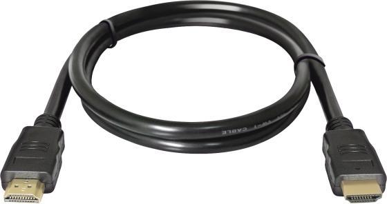 Кабель HDMI-HDMI 1.0м v1.4 Defender HDMI-03 87350 цены онлайн