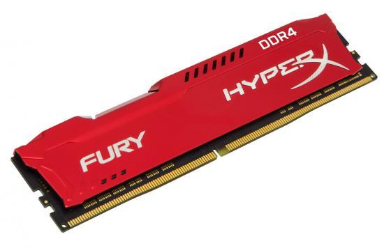 Оперативная память 32Gb (2x16Gb) PC4-19200 2400MHz DDR4 DIMM CL15 Kingston HX424C15FRK2/32