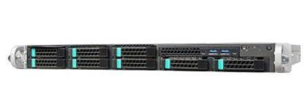Серверная платформа Intel LR1304SPCFG1R 957505 серверная платформа intel r2208wt2ysr 943827